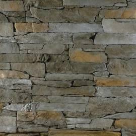 Imagén: Isola - Gray -декоративен камък, 0,43 кв.м кашон