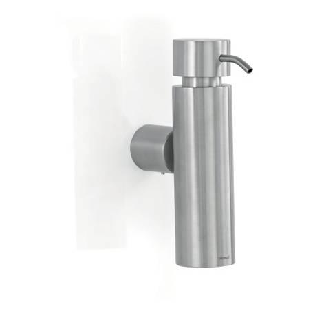 Диспенсър за течен сапун 180мл - матиран