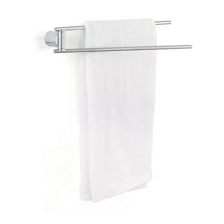 Поставка за кърпа - полирана