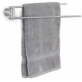 BLOMUS Двойна закачалка за кърпа DUO - мат - за стенен монтаж
