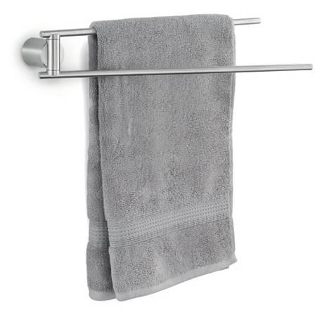 Поставка за кърпа - матирана