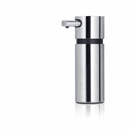 Диспенсър за сапун - полиран - 220мл