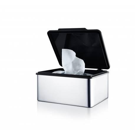 BLOMUS Кутия за салфетки / мокри кърпички - полирана