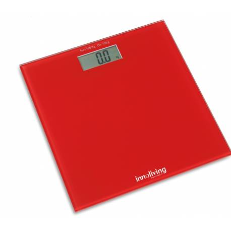 Кантар - червен - Innoliving