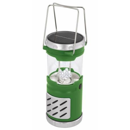Соларна лампа - градински фенер 27 см