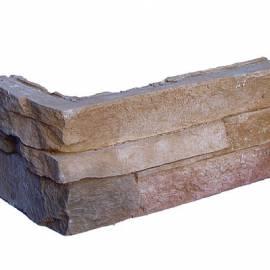 Gold (ъгли) - кашон (ъгли) 1,6 m, декоративни ъгли за камък