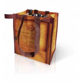Чанта за 6 бутилки - Vin...