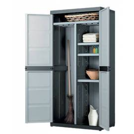 Шкаф PVC 89x54x181 см