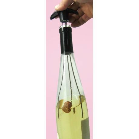 Vin Bouquet Скоба за изваждане на части от коркови тапи