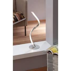 Led настолна лампа 45 см, 6W, топло-бяла светлина