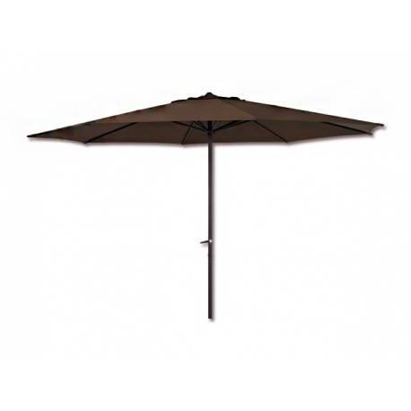 Градински чадър - 4 м, мока