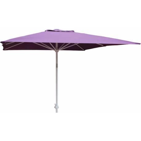 Градински чадър - 200x250 см - правоъгълник