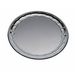Табла за сервиране - стомана 18/10 - ф26см