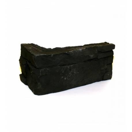 Sierra Black (ъгли) - кашон (ъгли) 2.4 m