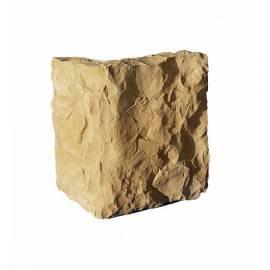 Ъгли за декоративен камък Tuscany - Brown