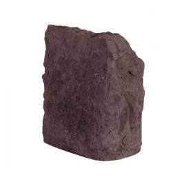 Декоративни ъгли за камък Tuscany - Grey