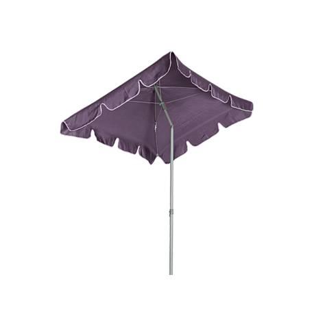 Чадър за балкон 180 x 120 см, лилав