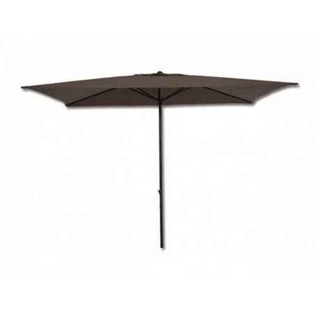 Градински чадър - 200 x 300 см, мока
