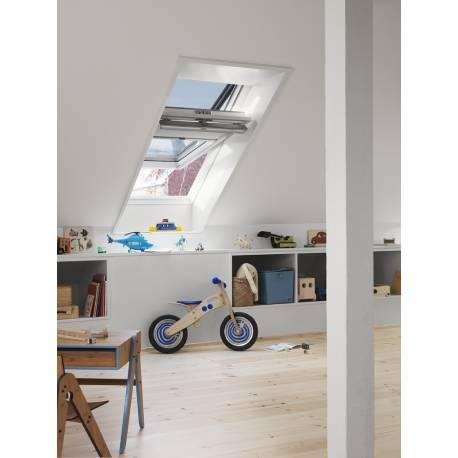 Покривни прозорци GGU - с цяло полиуретаново покритие