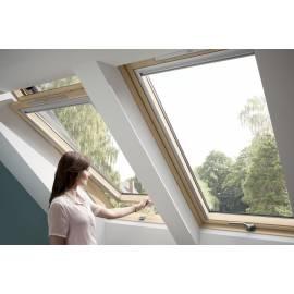 VELUX Standard GZL 1050 B (78 x 98 см) покривен прозорец с долно управление