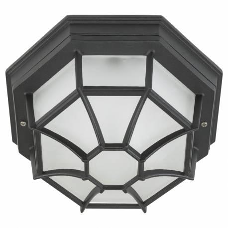 Външна лампа, плафон