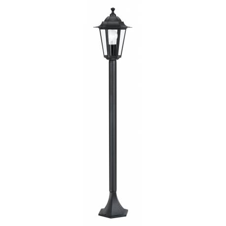 Външна лампа, градински фенер, 1хE27