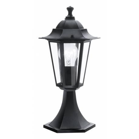 Външна лампа, градински фенер 1X E27 , стояща лампа