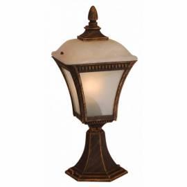 Градинска лампа, стоящ фенер, 60 W, E27