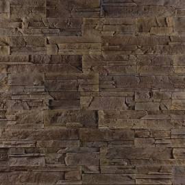 Rusty - кашон (плочи) 0,65 m2 - декоративен камък.
