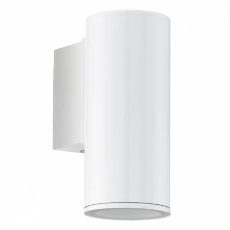 Външен аплик-LED 1xGU10 3W 200lm бяло IP44 RIGA