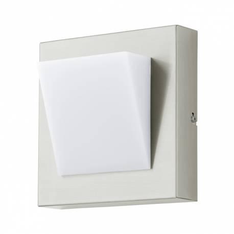 Външен аплик-LED 1x3,7W 320lm ст.инокс/бяло  CALGARY 1