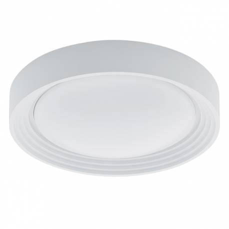 Външен аплик/ПЛ-LED 8,2W 820lm Ф325 бяло ONTANEDA