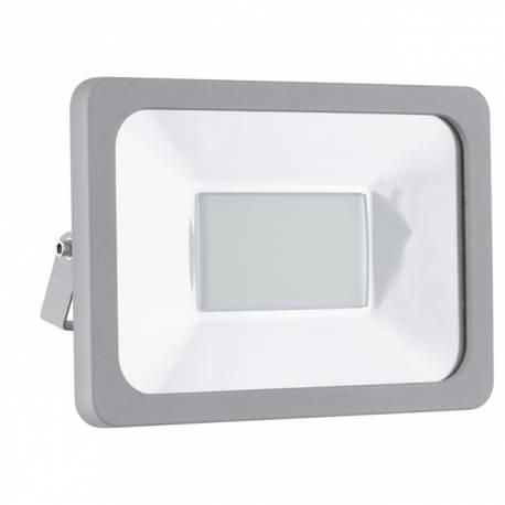 Външна лампа-LED-прожектор 50W 4450lm сребро  FAEDO 1