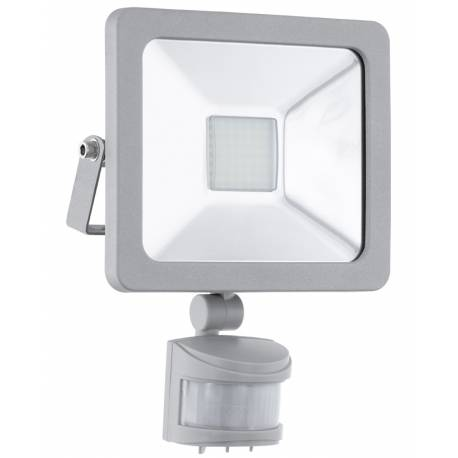 Външна лампа-LED-прожектор 20W 1900lm със сензор FAEDO 1