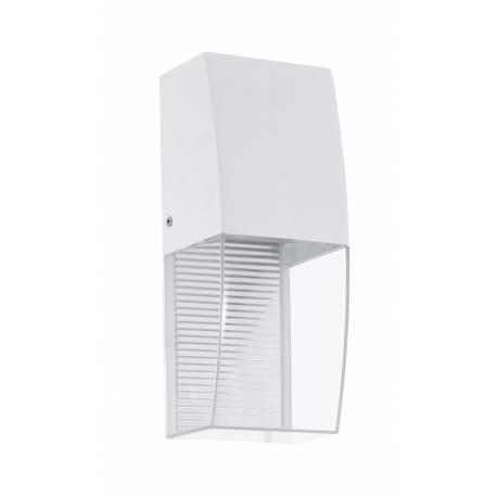 Външен аплик LED 1x3,7W 320lm бяло/прозрачно SERVOI