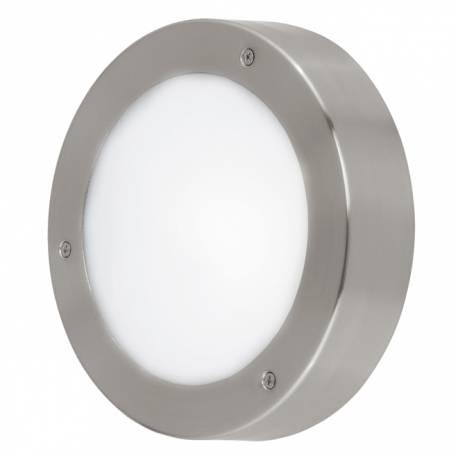 Външна лампа плафон LED 1x5,4W 410lm Ф185  VENTO 2