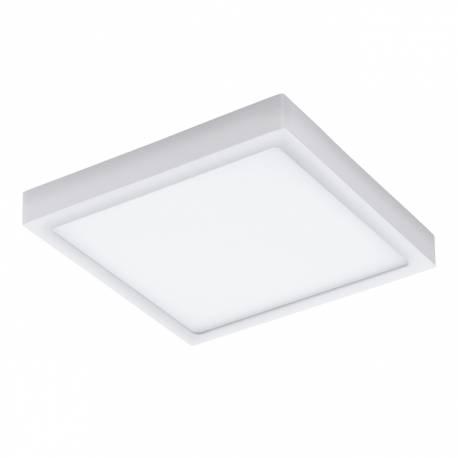 Външна лампа плафон LED 22W 2600lm 300X300 бяло ARGOLIS