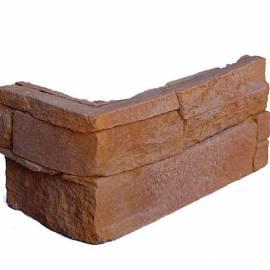 Rusty (ъгли) - кашон (ъгли) 1,6 m, декоративни ъгли за камък