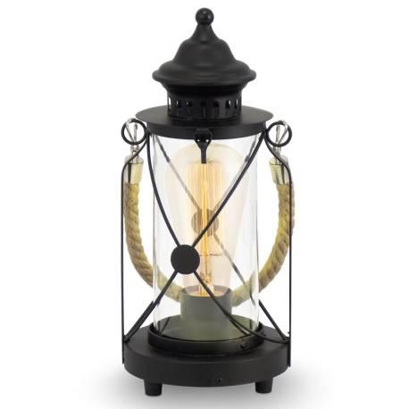 Настолна лампа - фенер