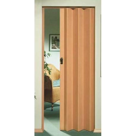 Врата - сгъваема 100 x 200 см - бук