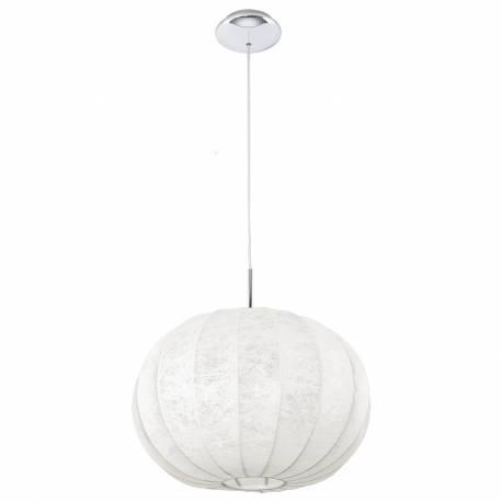 Пендел-висяща лампа 1хE27 хром/COCOON DERO