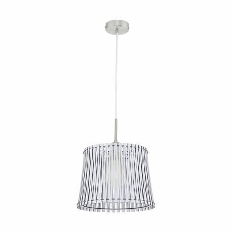 Пендел-висяща лампа 1хE27 Ø300 бяло SENDERO