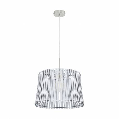 Пендел-висяща лампа 1хE27 Ø380 бяло SENDERO