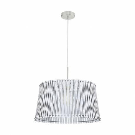 Пендел-висяща лампа 1хE27 Ø450 бяло SENDERO