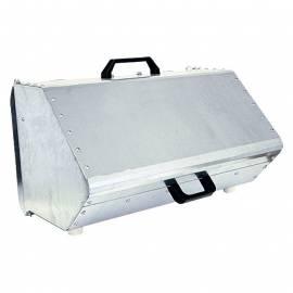 Съд за събиране на отпадъци за метачна машина
