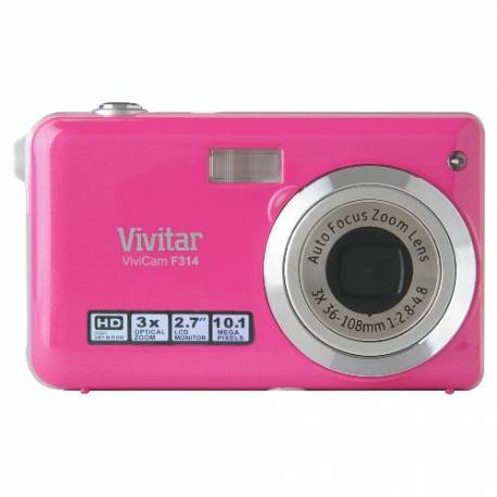 ViviCam - 16.1 мегапиксела фотоапарат