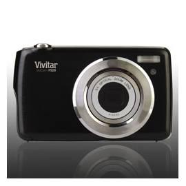 ViviCam F529 -14 мегапиксела фотоапарат