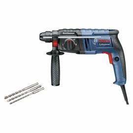 Перфоратор Bosch GBH 2-20 D Professional, SDS-plus