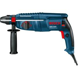 Перфоратор Bosch GBH 2400 Professional, SDS-plus