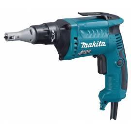 Винтоверт за гипсокартон Makita FS4000, 570 W